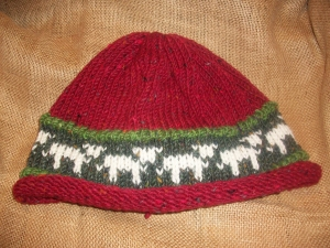 hat_sheep_redgreen