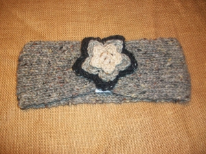 headband_flower_beige