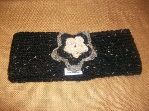 headband_flower_black