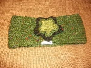 headband_flower_green