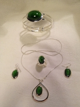 jewellery_set_green_1