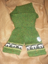 scarf_sheep_green
